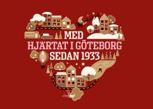 14 nya bostadsområden - bara i Göteborg!