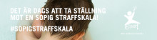 ECPAT: Ta bort bötesstraff för sexualbrott mot barn