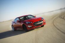 Ny Hyundai-fabrikk i Kina