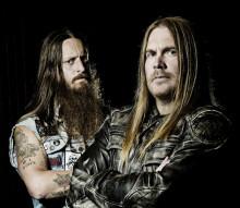 DARKTHRONE - Det legendariska norska black metal-bandet återvänder med ett nytt album!