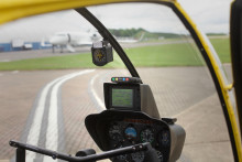 Rock Seven: Blue Sky Network launches RockAIR tracking device in the American aviation marketplace