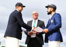 Media Advisory: Media and Training Arrangements: Fourth Specsavers Test - England v India, Ageas Bowl