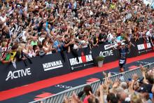 Ironman Kalmar är slutsålt