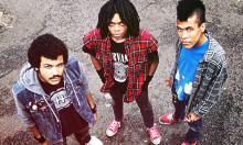 Attitude og solide guitarsoloer fra garagerock-brødrene i Radkey
