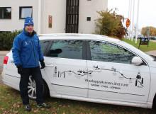 PRESSINBJUDAN - Vi Lyckades - Billingen Skövde blir det trettonde Vasaloppscentret i Sverige