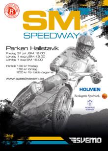 SM Speedway