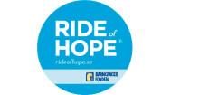 Titania sponsrar Barncancerfondens cykellopp Ride of Hope Europe