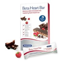 Help lower cholesterol with New Beta Glucan Snack from Healthspan.
