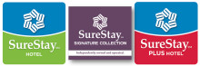 Best Western Hotels & Resorts lanserar SureStay Hotels