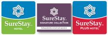 Best Western Hotels & Resorts lancerer SureStay Hotels