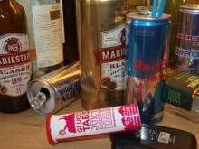 Viktigt! Diabetes och alkohol inför Valborg!