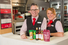 Virgin Trains Refreshes Onboard Retail Offering
