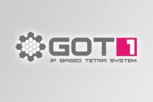 Nu är det nya nätet Got1 igång där Sepura är en prioriterad leverantör!