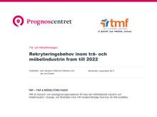 TMF:s Rekryteringsrapport - 2017