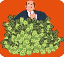 Så mycket tjänar banken på ditt miljonlån