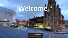 London Midland's North West & West Midlands Spring Stakeholder Briefing 2017