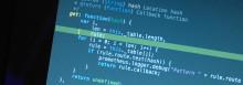 Inför Programmerings-SM