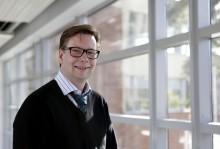 Statsvetaren Fredrik Sjögren är radions valexpert