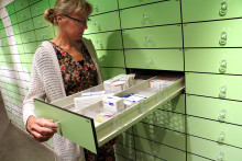 Lokal kampanj för säkrare läkemedelslistor