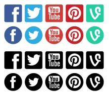 Sociale medier fører til social isolation
