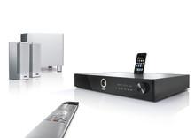 Perfekt Loewe ljudsystem - Loewes hemmabiosystem kan användas till alla TV-apparater på marknaden