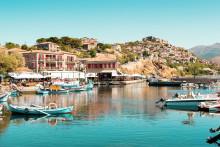 Uutuus! Koe sympaattinen Lesbos kesällä 2018