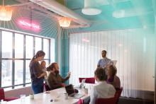 It-företaget Telavox nominerade i nationell employer brand-tävling
