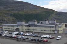 Statoils huvudkontor i Norge säljs på Klaraviks nätauktion