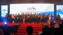 """Winners of the award DSAM are announced"" / ""Объявлены лауреаты премии DSAM"" (Ассоциации Прямых Продаж Малайзии)"
