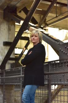 Huipputrilleristi Karin Slaughterin uutuus ilmestyy lokakuussa