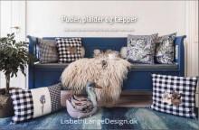 Lækkert Dansk Design til hjemmet – fra Ærø