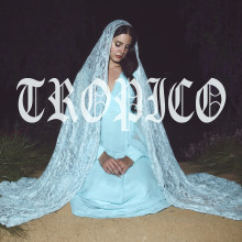 Lana Del Rey släpper kortfilmen Tropico