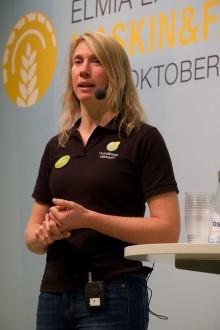 Framtiden för lantbruket: Mer dränering och mer bevattning