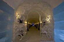 7 romantiska resmål i Norge i juletid