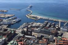 Lokalt ölbryggeri öppnar sin första ölbar i SeaU Helsingborg