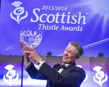 Thistle while you…win!