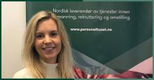 Ny kunderådgiver på plass ved Stavangerkontoret!