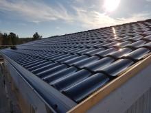 OBOS introducerar ny solcellsteknologi