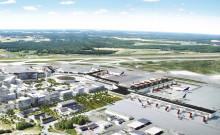 Historisk satsning på att säkerställa svenska flygförbindelser