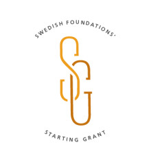 Swedish Foundations' Starting Grant 2016