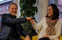 Structor startar nytt bolag i Uppsala