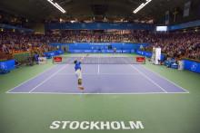 GreenSet blir spelunderlag i Stockholm Open 2017-2019