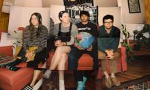 Luftig pop og skæv poesi forenes i Frankie Cosmos' underspillede fragmenter