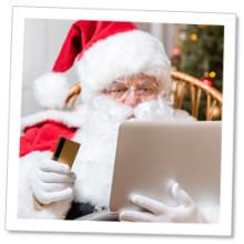 Julefrid? Sårbarhet upptäckt i en av världens största webbshoppar