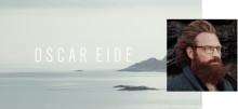 Synsam lanserar det norska varumärket OSCAR EIDE med Kristofer Hivju som ambassadör!