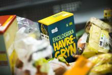 Ny Sifo: 4 av 10 vill ha mer svensk ekomat