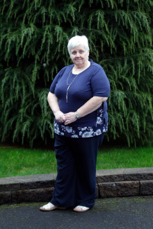 ​Fermanagh stroke survivor urges people to act FAST