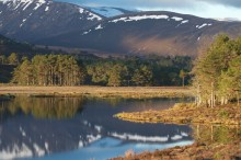 Scottish outdoors attractions voted Britain's best