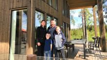 Dalarnas Villa höjer byggkompetens  och förebygger framtida byggskador