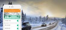 Easyroad - en app för både bilvärme och körjournal